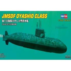 HOBBY BOSS 87001 1/700 JMSDF OYASHIO CLASS