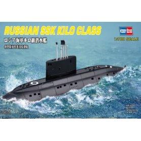 HOBBY BOSS 87002 1/700 RUSSIAN NAVY KILO CLASS
