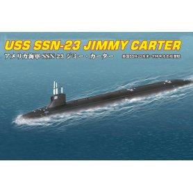HOBBY BOSS 87004 1/700 USS SSN-23 JIMMY CARTER ATT