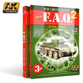 F.A.Q. vol. 2 English