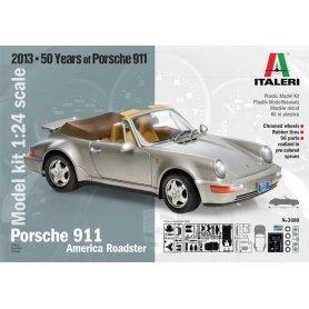 ITALRI 3680 PORSCHE 900 AMERICA