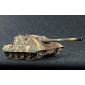 Trumpeter 1:72 German Jagdpanzer E-100