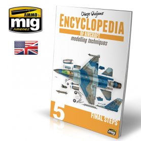 Encyclopedia of Aircraft Vol.5