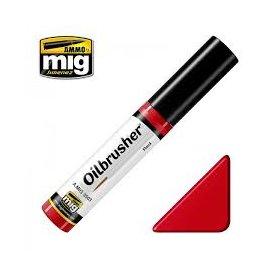 Ammo of MIG Oilbrusher Red