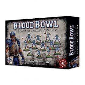 Reikland Reavers Blood Bowl Team