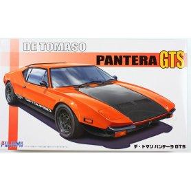 Fujimi 1:24 De Tomaso Pantera GTS