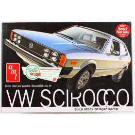 AMT 1:25 Volkswagen Scirocco 1978