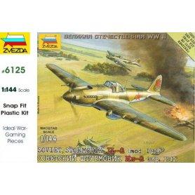 ZVEZDA 6125 IŁ-2