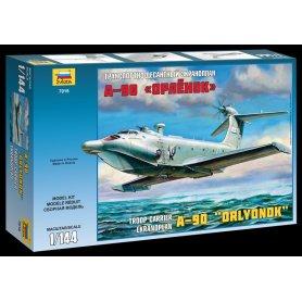 ZVEZDA 7016 AKRANOPLAN A-90