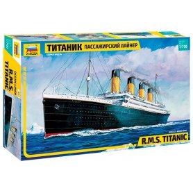 Zvezda 9059 Titanic 1/700