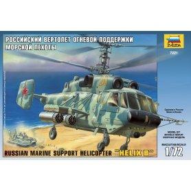 ZVEZDA 7221 Kamov Ka-29