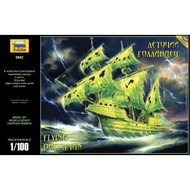 ZVEZDA 9042 GHOST SHIP