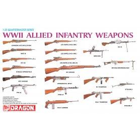 DRAGON 3815 WWII ALLIED INF.W. 1/35