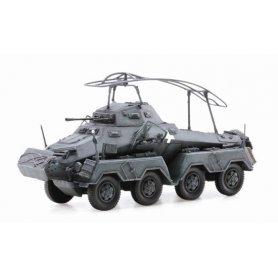 Dragon Armor 60585 Sdkfz 232 Lah