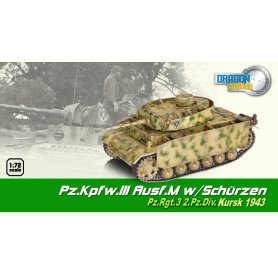 Dragon Armor 60451 Pz.III Ausf. M