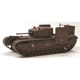 Dragon Armor 1:72 Churchill MK.III Fitted FW