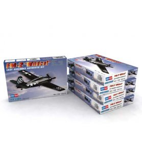 HOBBY BOSS 80222 1/72 FM-2 Wildcat