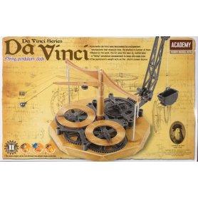 Academy 18157 Da Vinci - Zegar wahadłowy