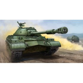Trumpeter 05547 Soviet T-10A Heavy Tank