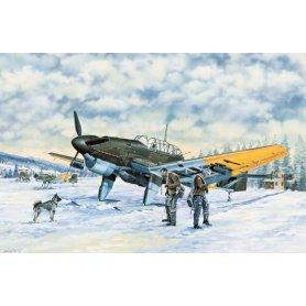Trumpeter 1:32 Junkers Ju-87 B-2 / U-4 Stuka
