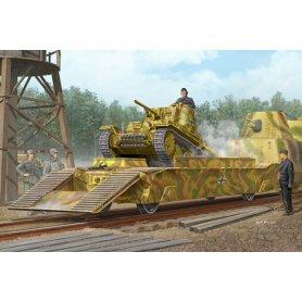 Trumpeter 01508 Panzertragerwagen