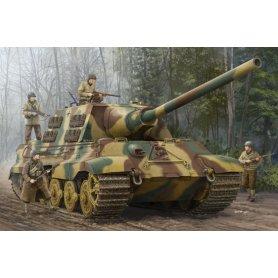 Trumpeter 00923 German Sd.Kfz 186 Jagdtiger