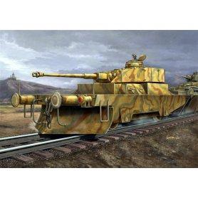 Trumpeter 00369 Ger. Panzerjagerw.