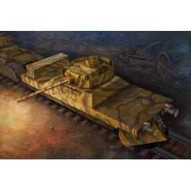 Trumpeter 00368 Ger. Panzerjaegerw.