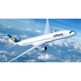 Revell 03938 Airbus A-350-900 Lufthanza