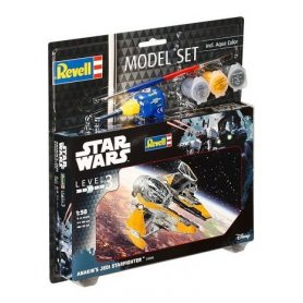 Revell 63606 Model Set Anakins Jedi Star