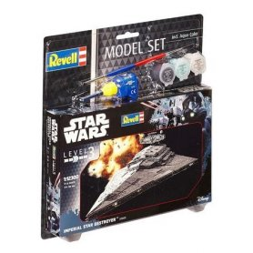 Revell 63609 Model Set Imperial Star Destroyer