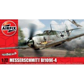 AIRFIX 01008 MESSERSCHMITT BF109E-4