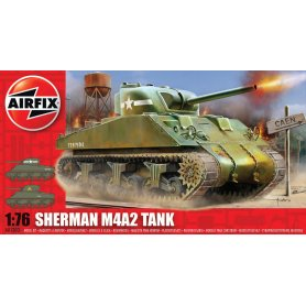 AIRFIX 01303 SHERMAN MK1   1/76 S.1