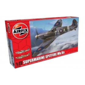 Airfix 1:72 Supermarine Spitfire Mk.Va