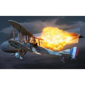 Airfix 02101 RAF BE2C 1/72