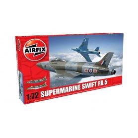 Airfix 04003 Supermarine swift F.R. Mk5