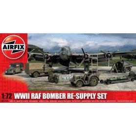 AIRFIX 05330  WWII RAF BOMBER SET