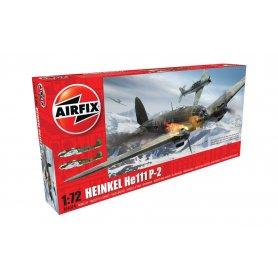 Airfix 06014 heinkel He-111 P2