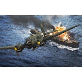 Airfix 07007 Heinkel He-111 H6 1/72