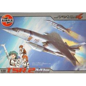 AIRFIX 08011 TSR.2MS