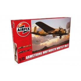 Airfix 08016 Armstrong Whitworth Whitley MK.V 1:72
