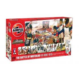Airfix 50174 Battle Of Waterloo 1815 Gift Set
