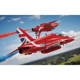 Airfix 55202B Red Arrows Hawk 1/72
