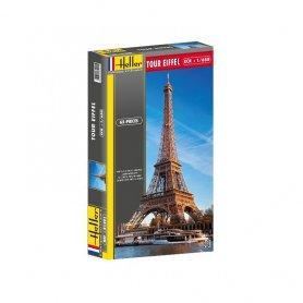 HELLER 81201 TOUR EIFFEL 1/650 S-70
