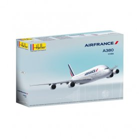 HELLER 80436 A380 AIRFRANCE S-180
