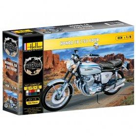 Heller 1:8 Honda CB 750 Four
