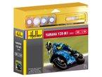 Heller 1:24 Yamaha YZR-M1