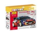 Heller 1:24 Citroen DS3 WRC 12 | w/paints |