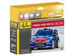 Heller 1:43 Citroen Xsara WRC 06