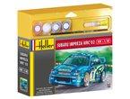 Heller 1:43 Subaru Impreza WRC 02